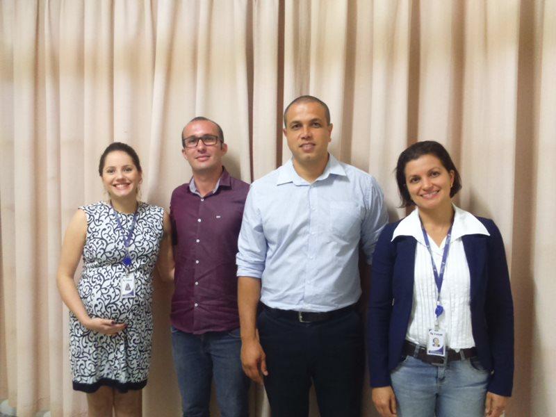 FASAR oferece palestra sobre A importância de estruturar a vida acadêmica