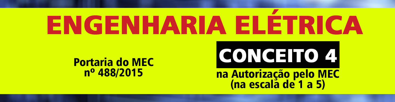 Banner Engenharia Eletrica Conceito 4