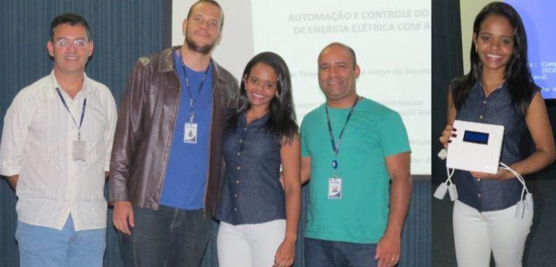 Curso de Engenharia de Controle e Automação da FASAR realiza defesas das monografias de conclusão de curso